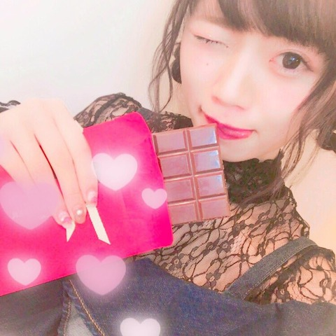 【NGT48】中井りか、Twitterを始める【@rika_nakai823】