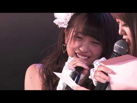 【朗報】小嶋さんが後輩の生誕祭にてサプライズ!!【AKB48・小嶋陽菜・篠崎彩奈】