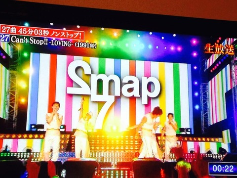 AKB48も48分ノンストップライブをやろう