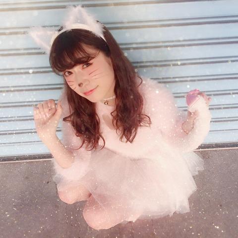 【NMB48】吉田朱里「誰か私を飼ってくれますか?」