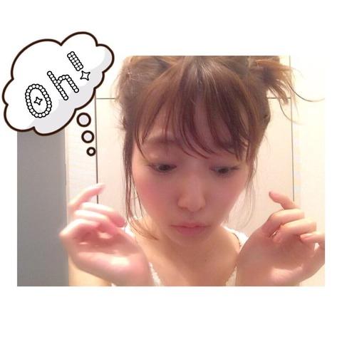 【AKB48】ぱるるのモバメがお得だと話題になってる模様【島崎遥香】