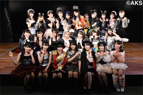 【AKB48】正直もう劇場公演飽きてきたんだが…