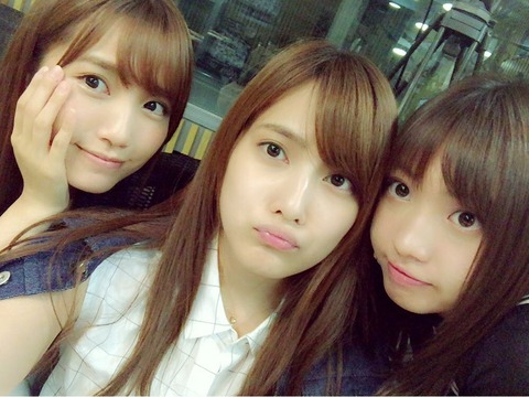 【AKB48】入山杏奈をゴリ推しするのは正解だと思うんだが、なんでお前ら不満なの?