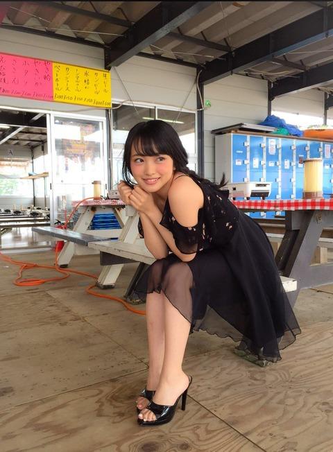 【AKB48】昨日のSHOWROOM見てたけどみーおんっていい子だよな【向井地美音】