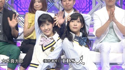 【AKB48】まゆゆとさっしーの芸能界でのランクが逆転した時期と理由【渡辺麻友・指原莉乃】