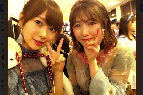 【AKB48】田村淳が渡辺麻友と大島優子を批判「無関係な一般人を巻き込む場でアイドルの卒業発表するな」