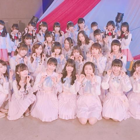 【朗報・奇跡】NGT48中井りか、反省して心を入れ替える