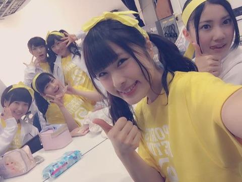 【AKB48】やっぱりチーム4に田島芽瑠がいないのおかしい