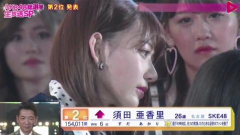 【HKT48】宮脇咲良から来たモバメがごめんなさいばかりで凹んだ・・・