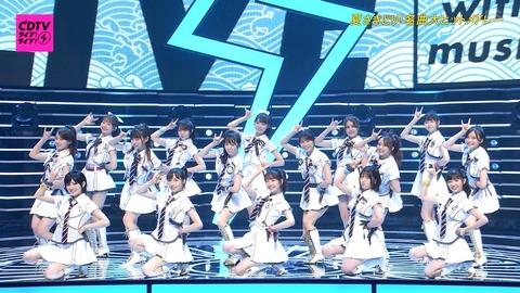 【AKB48G】ポニーテールが似合うメンバーと言えば誰?