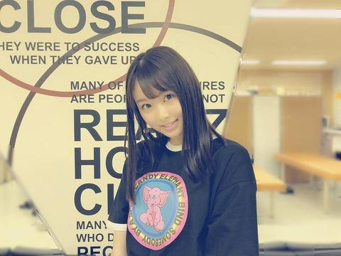 【AKB48】たつまき「ぞうさん可愛い」【達家真姫宝】