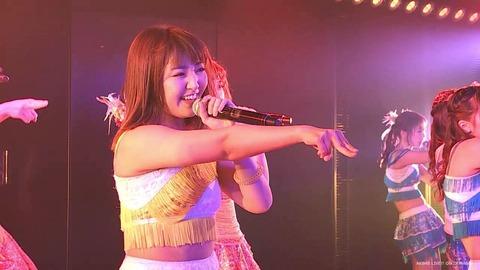 【AKB48】相笠萌「モデル舐めすぎ(笑)食べてるつもりないって食べてんだろ」