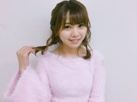 【NMB48】磯佳奈江(24)みたいな高齢メンバーが人気を出すにはどうすればいいの?