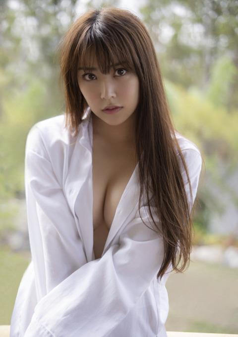 【悲報】NMB48白間美瑠が水着を着たいのに着せないのは運営からパワハラじゃないのか?【みるるん】