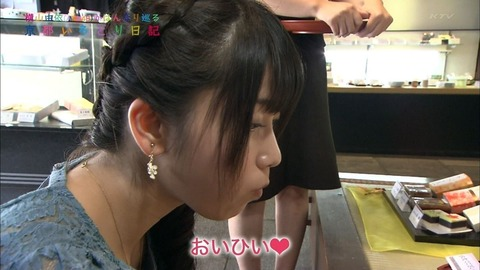 【AKB48】静かでのんびりした番組にもっと出てほしい