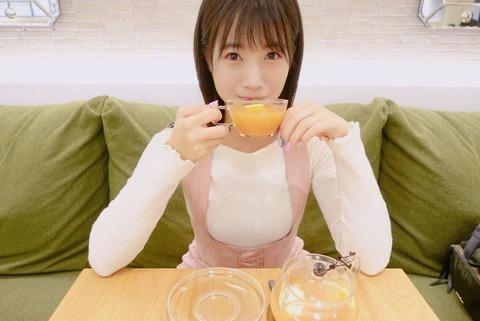 【HKT48】朝長美桜って何が原因でここまで人気低下したの?