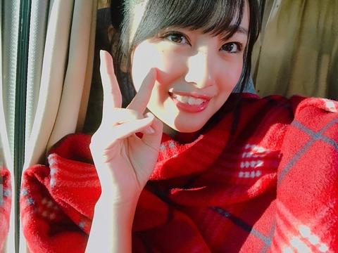 【AKB48】向井地美音、横山由依、加藤玲奈などが過酷で身体を張る仕事をしてたみたいだけど