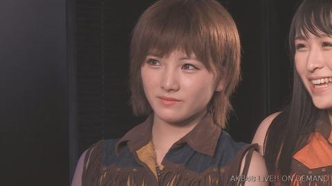 【AKB48】村山彩希と向井地美音、同時に告白されたらお前らどうするの?
