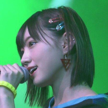 【NMB48】太田夢莉「今ピアスは9個開いてる。NMB最多かな」