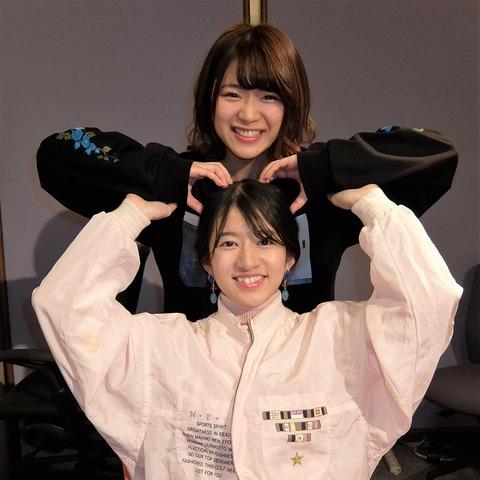 【AKB48】竹内美宥さんが2018年はモバメを毎日送ると宣言した結果www