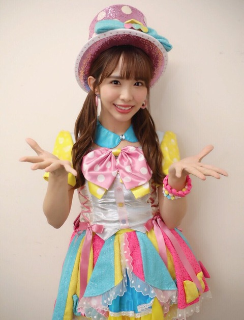 【SKE48】松村香織卒業公演が意味深タイトル「これで終わると思うなよ?」