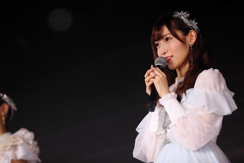 【朗報】元NGT48山口真帆さん、「研音」と契約した説が有力な模様