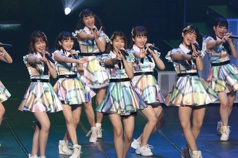 【疑問】13時まで大阪で握手会して18時開場のHKT48コンサート入れる?