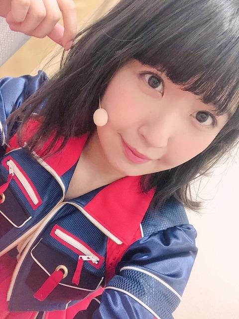 【SKE48】アンチなのに昨日惣田紗莉渚で抜いてしまった・・・