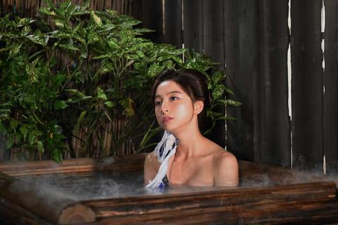 【速報】篠田麻里子がくノ一役で水戸黄門に出演!ポスト由美かおるに