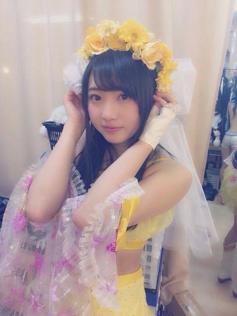 【朗報】またまたAKB48メンバーの着換え画像が晒される!