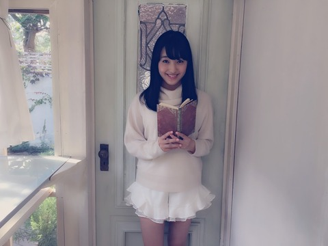 【HKT48】田島芽瑠、ラノベを読んで「みなさんにも本を好きになってほしい」www