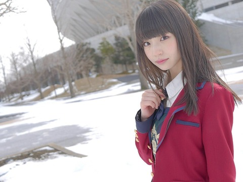 【NGT48】荻野由佳さん、そのファンってもしかして・・・