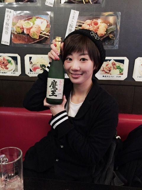 【AKB48】田名部生来が自分から酒飲みアピールしてる件