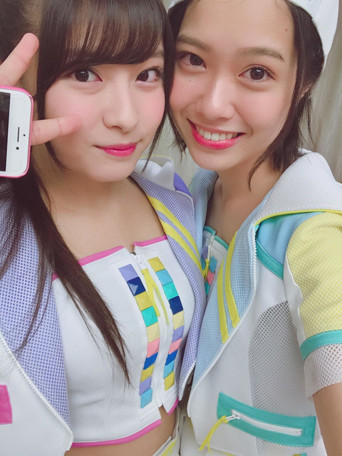 【AKB48】チーム8小田えりなが可愛い!!!
