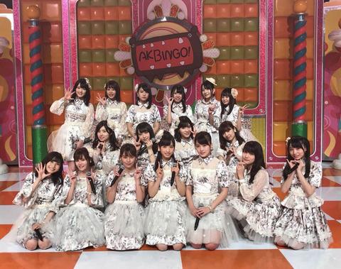 【AKB48】小栗有以はもう本店に完全に移籍させた方が良くないか?