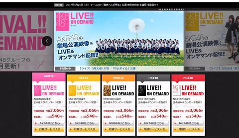 【AKB48G】今絶対見るべき!!!って劇場公演を教えて