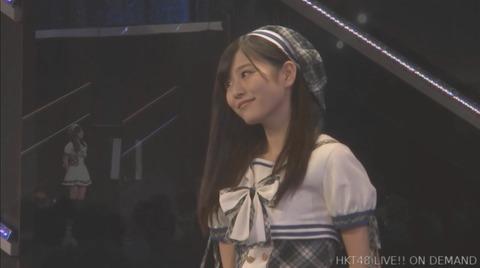【朗報】HKT48で超絶美少女が見つかる!!!