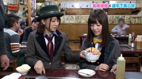 【AKB48】もしも島田晴香に「ぱるる」、島崎遥香に「はるぅ」というアダ名がついていたら…」