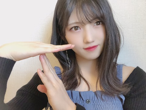 【AKB48】村山彩希は先輩とかに遠慮し過ぎ