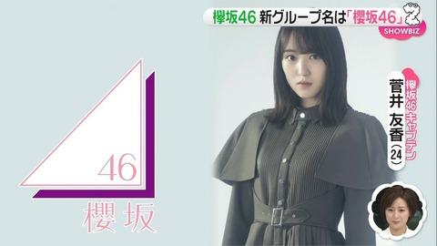 【AKB48】チーム8も櫻坂46みたいに改名してAKB48から独立したらいいのにw