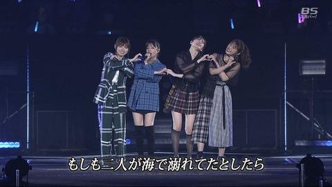 【朗報】NMB4810周年記念ライブでQueentet復活!!!【#NMB48LIVE2020】