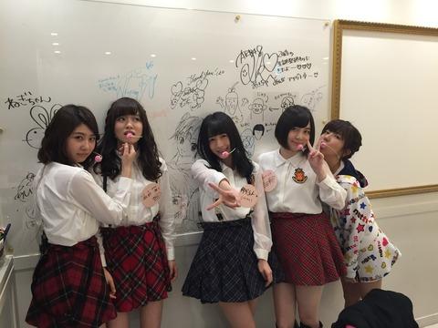 【AKB48】共和国とあん誰が終わると干されが出れる番組ってなくなるよな