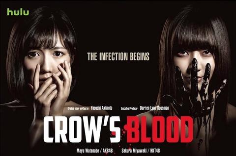 【AKB48G】アドレナリンの夜、恋工場、アキバ文書、CROW'S BLOODなどドラマが全てコケてる原因は何?