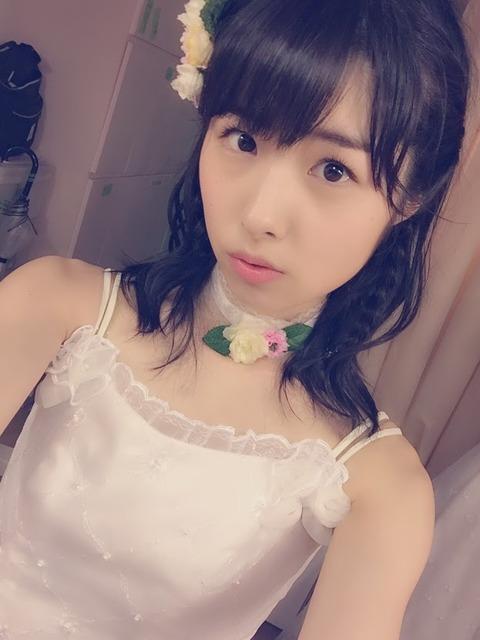 【AKB48G】ブス扱いされてるけど正直可愛いと思うメンバー