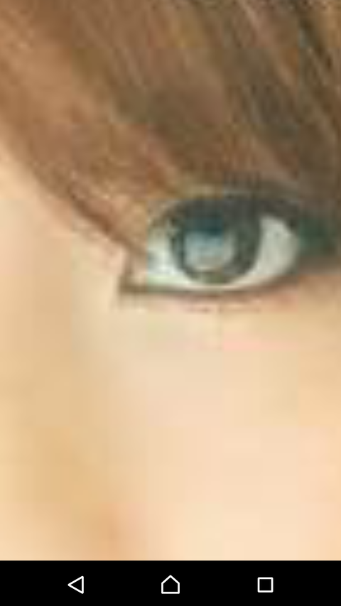 【AKB48G】目の画像を見てどのメンバーか当てるスレ