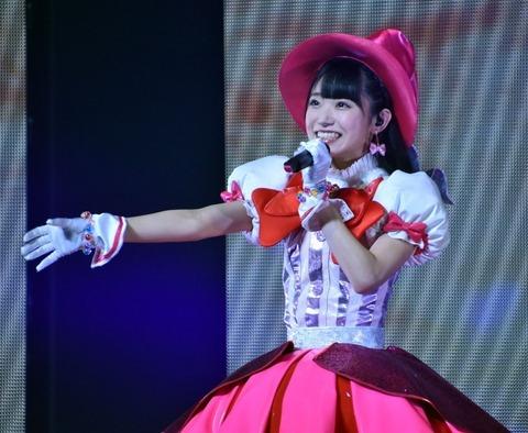 【AKB48】山内瑞葵「革命を起こしたい」←これマジ?革命起こせるの?