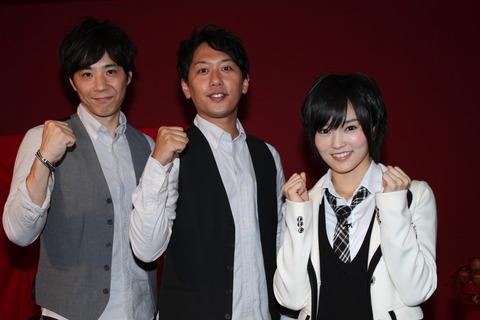 【NMB48】山本彩、山田菜々「ワケあり!レッドゾーン」レギュラー
