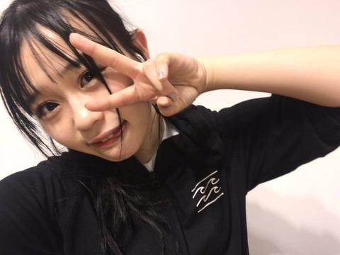 【HKT48】村川緋杏「指原さんとお話ししてたら握手普通に時間始まってた、笑」←これは無しだろw