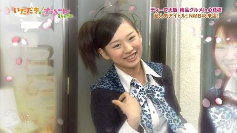 【AKB48G】年相応に見えないメンバー