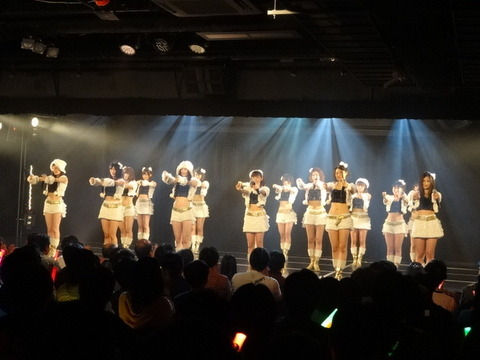 【SKE48】公演の予想倍率と結果倍率が違い過ぎる件